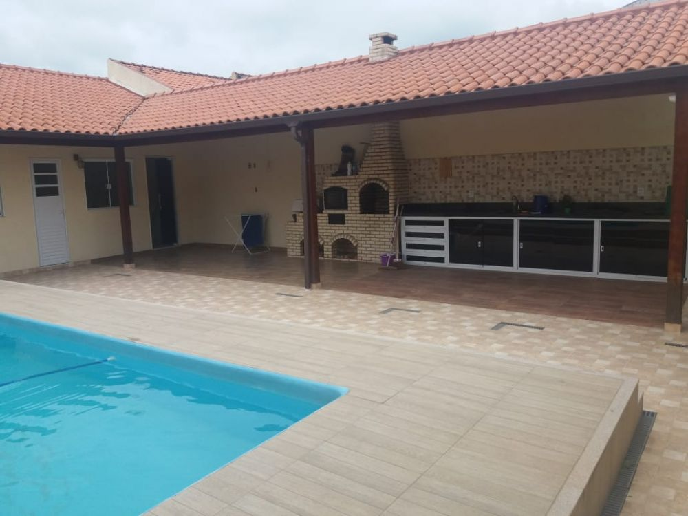 Niterói casa aluguel Serra Grande