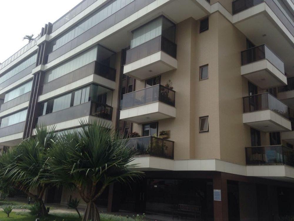 Niterói apartamento venda Piratininga