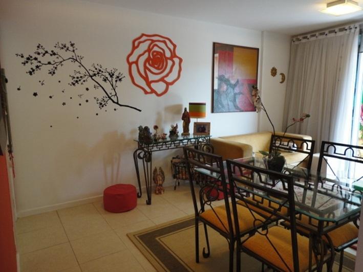 Niterói apartamento venda Vital Brasil