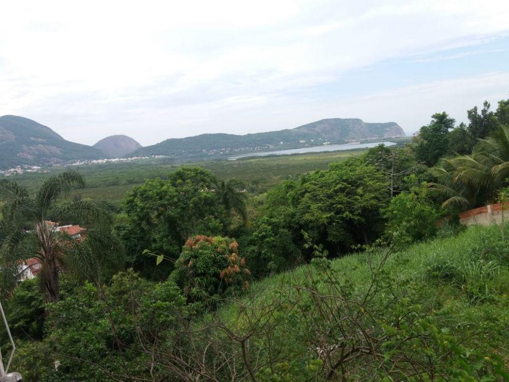 Niterói terreno venda Itaipú