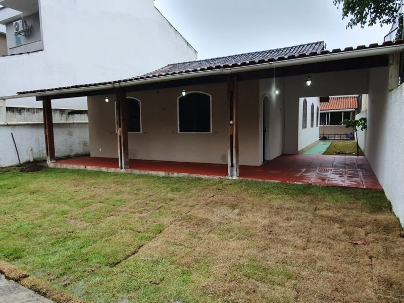 Niterói casa venda Itaipú