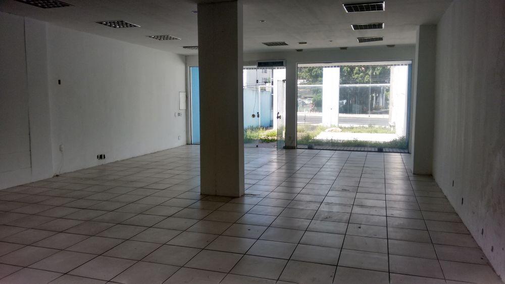 Niterói loja aluguel Santo Antônio