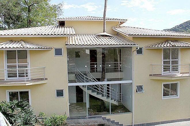 Niterói casa aluguel Itaipú