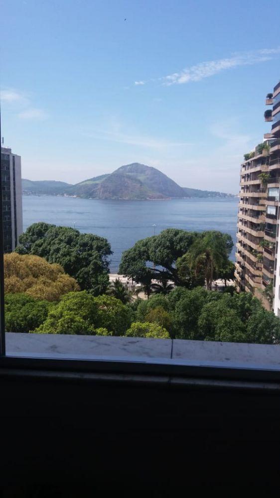 Niterói apartamento venda Ingá