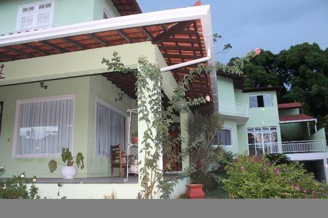 Niterói casa venda Badu