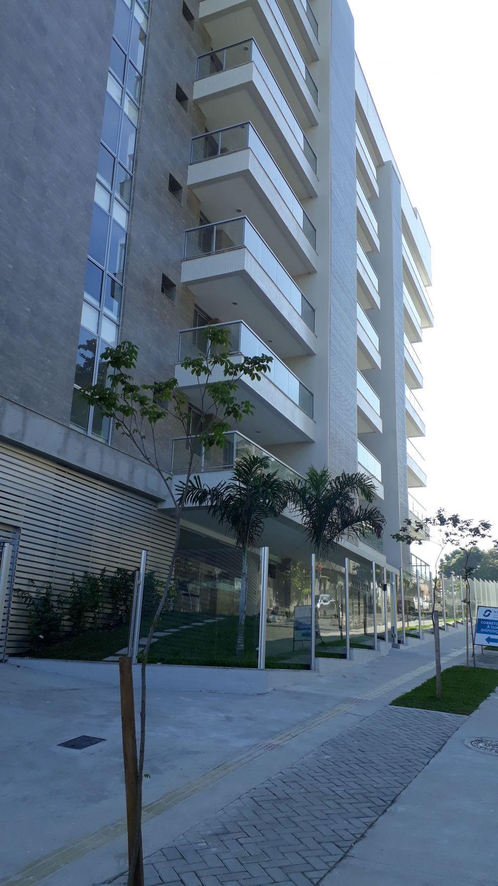 Niterói apartamento venda Santa Rosa