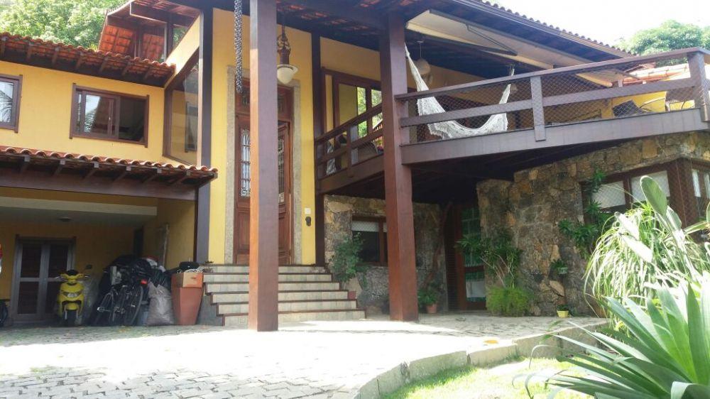 Niterói casa venda Itacoatiara