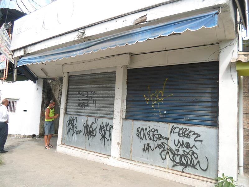 São Gonçalo loja aluguel Santa Catarina